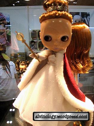 Blythe princess