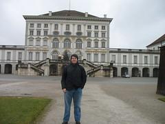 Nymphenburg Palace (prost_pivo) Tags: germany munich palace nymphenburg