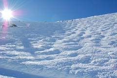Ski - Piau-Engaly - piste - bosse