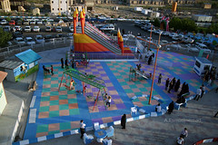 2 (iranview) Tags: children play iran kerman     documentary