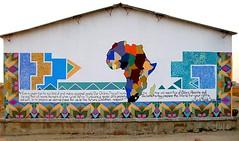 IMG_1445 (LearnServe International) Tags: africa travel school painting education mural quote international learning service zambia malambo cie bysara monze learnserve lsz08 malambobasicschool lsiweb