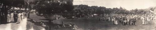 CA Busch Gardens Pasadena 1911