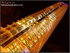 Centre Point Building of London Night (david gutierrez [ www.davidgutierrez.co.uk ]) Tags: city uk greatbritain travel windows light england urban building london colors architecture night skyscraper buildings dark point geotagged photography interestingness europe cityscape shadows darkness angle unitedkingdom britain dusk centre famous capital perspective cities cityscapes landmark center structure architectural explore most nighttime finepix highrise nights fujifilm metropolis topf100 futuristic londoncity centrepoint nightfall cityoflondon skycity municipality edifice centrallondon uklondon londonengland famousbuildings 100faves ukcity urbancity londonbuilding englandengland s6500fd s6000fd greatbritainlondon fujifilmfinepixs6500fd skystreet centrepointlondon londonperspective lightandperspective