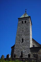 Gjerpen kirke (holtmi) Tags: church skien quisling vidkun gjerpenkirke