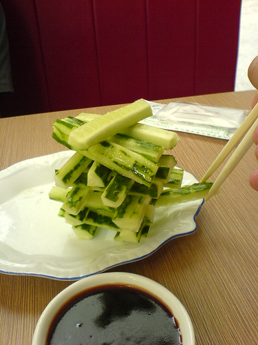 Cucumber Jenga: Game On!