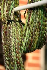 Olympic Yarn