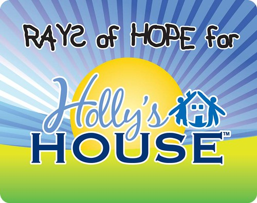Holly's House Grand Opening Gala