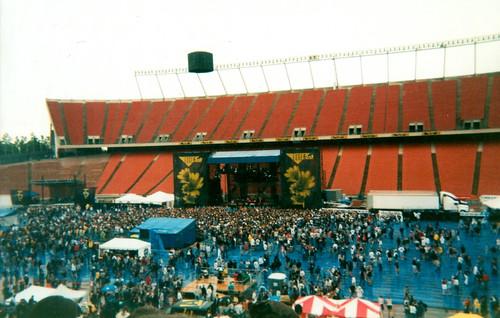 EdgeFest '98 // Edmonton
