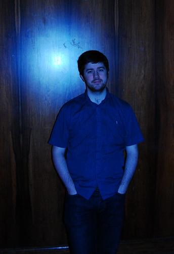 Chris in the Dark