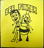 bee finger