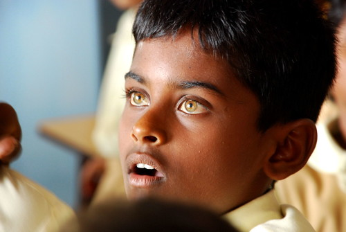 Black People With Very Light Brown Eyes