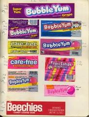 Gum Book #2