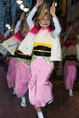 Koenji Awaodori Matsuri 03