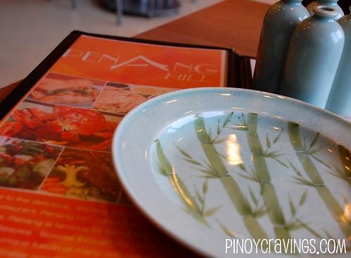 Penang Hill Malaysian Restaurant