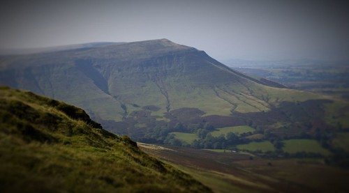 Top of Hay Bluff 2