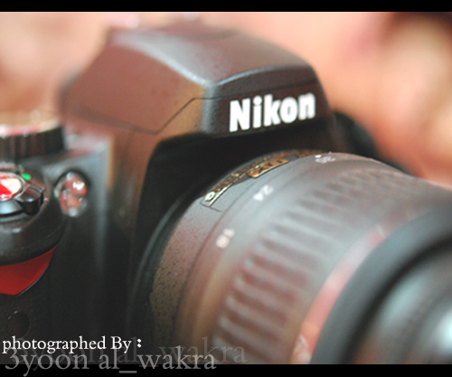 Nikon...}