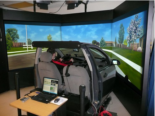 After The Lecture Project54 Will Host A Driving Simulator Open House During Which Dr Green Will Be Available For Questions And Everyone Will Have A