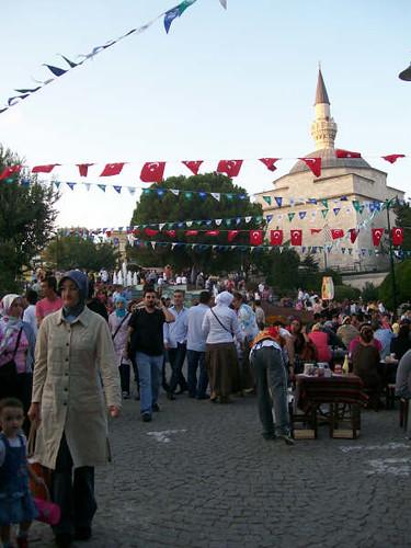 Sultanahmet Iftar