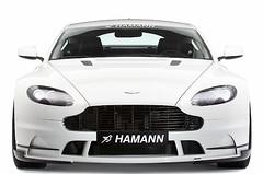 pictures Hamann Aston Martin V8 Vantage