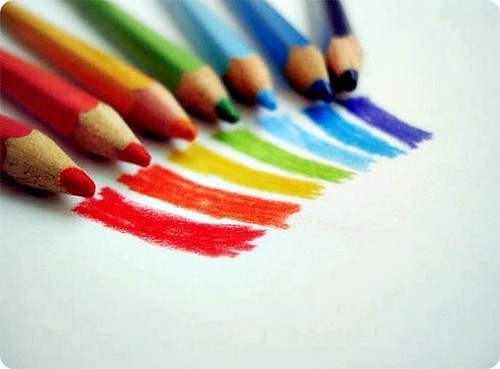 Paint Your Rainbow