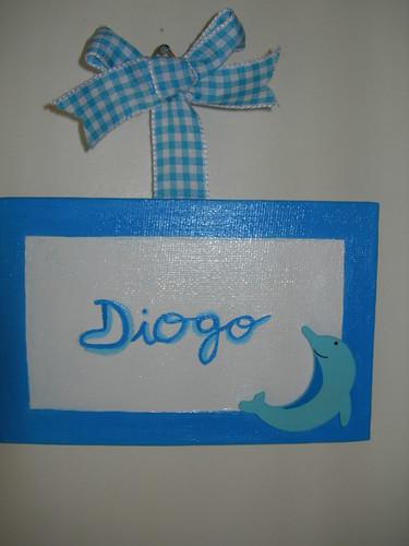 nome diogo