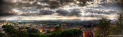 Panorama da Perugia