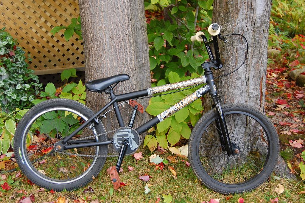 BMX, Oct.5 2008