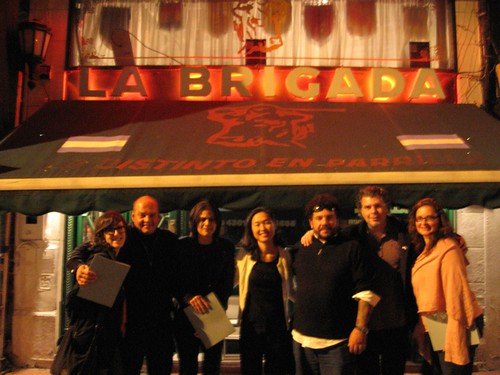 The Brigade 2008-10-02 07