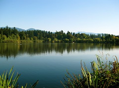 Stanley Park -- Lost Lagoon, Vancouver