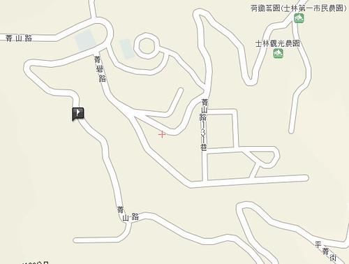 你拍攝的 MAP。