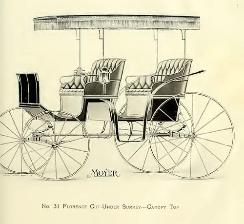 013-carruaje americano modelo 1909