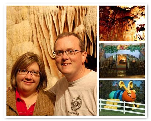Shanandoah Caverns