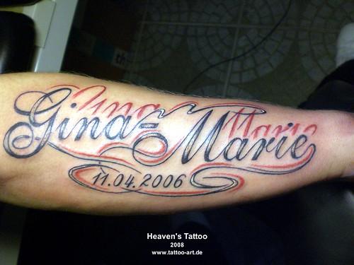 Tattoo (Set)