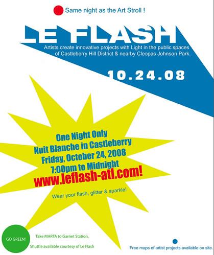 Le Flash (ATL)