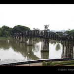 Bridge over the river Kwai thumbnail