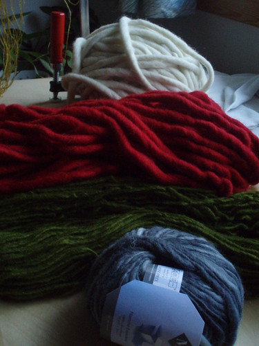 yarn from paris