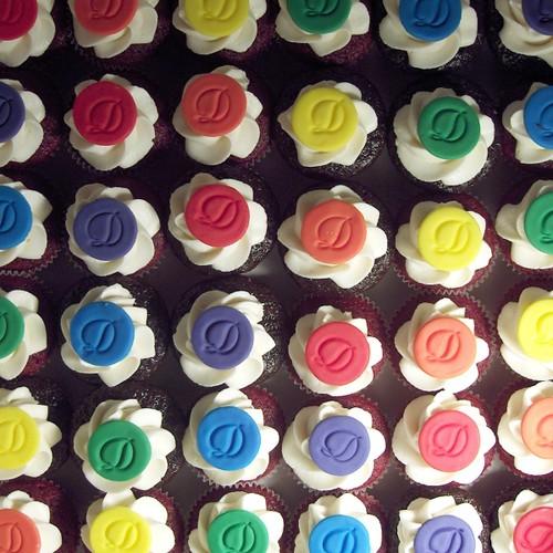 Diversity Cupcakes