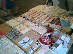 PYD designer market, waterloo
