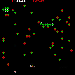The World's Best Photos of centipede and retro - Flickr Hive Mind