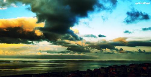 Black Sea (EXPLORE) [Trabzon] [Pelitli] by yasinkaya [25 Gün Yokum].