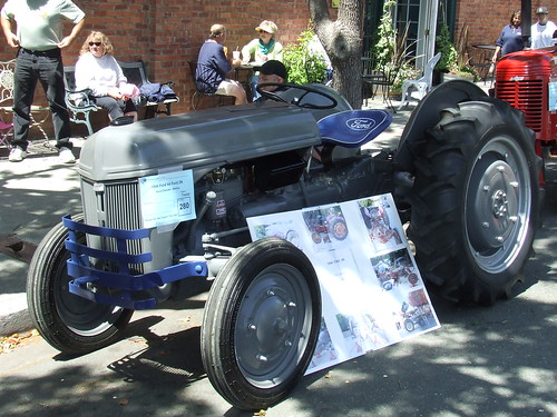 1944 ford tractor