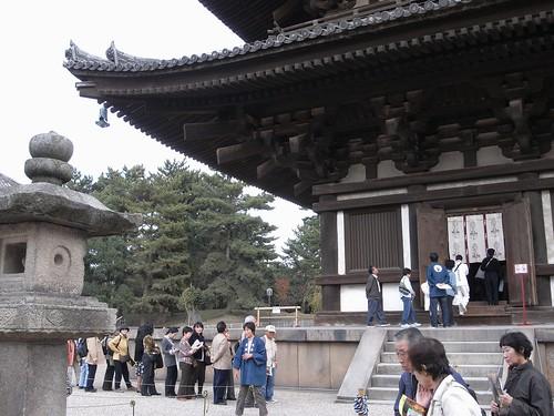 興福寺(国宝特別公開2008)