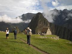 Machu Picchu - 004