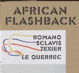 Guy Le Querrec in Africa