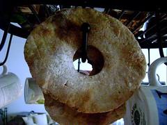 Bread Baking Babes - Rosendals knäckebröd