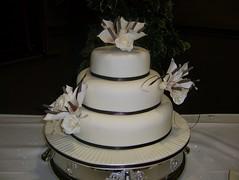 3070015407 e32f1962c2 m Baú de ideias: Decoração de casamento marrom (chocolate) e outras cores