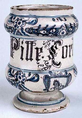 001-pilulae cochiae praeparatae
