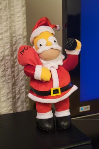 Homer Claus