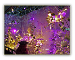 15255- Christmas 2008 Magasin Printemps******** Window display in Paris France      (Rolye) Tags: pictures christmas paris france window shop shopping photo search magasin view shot photos shots postcard picture samsung www noel images best technorati views com bloglines shopwindow windowdisplay picturesque francia aol baidu thebest luxe topic parigi haussman automate imagesgooglecom googlecom leprintemps   yahoocom     taipeiwalker  nv7 samsungnv7 nv7ops imagesyahoocom twtravel flickrestrellas rolye   sinogoo hibicolle