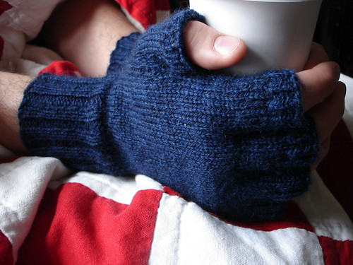 Mens Gloves Pattern - Pattern Collections